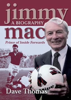 Jimmy McIlroy biography
