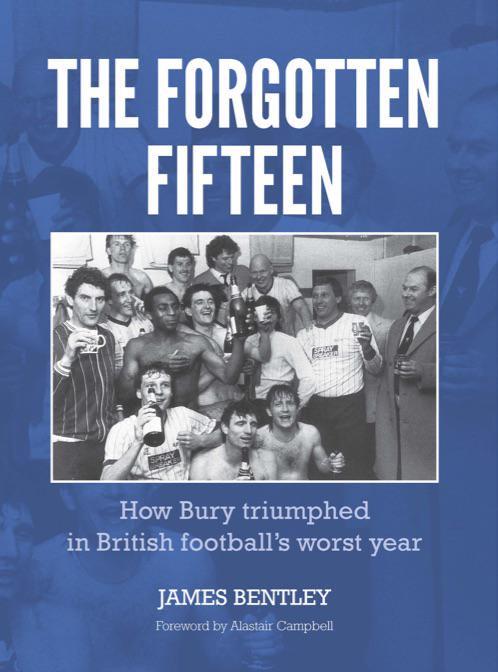The Forgotten Fifteen